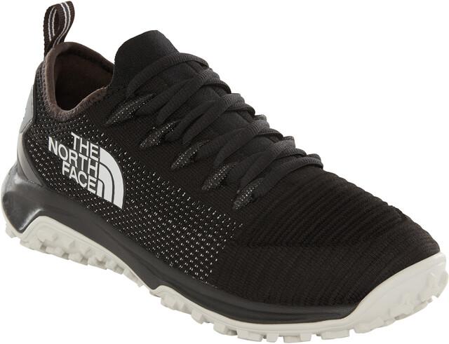 Truxel Face Chaussures grey chip The Femmetnf North blackmicro 5q4A3jRL